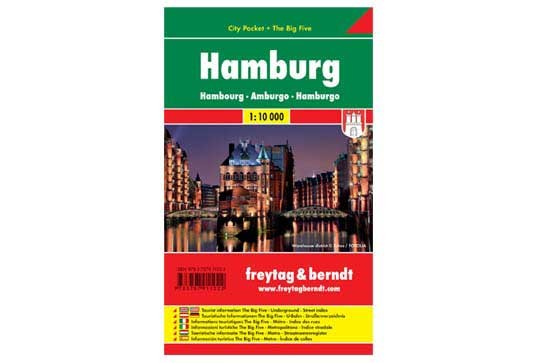 City Pocket & The Big Five Hamburg